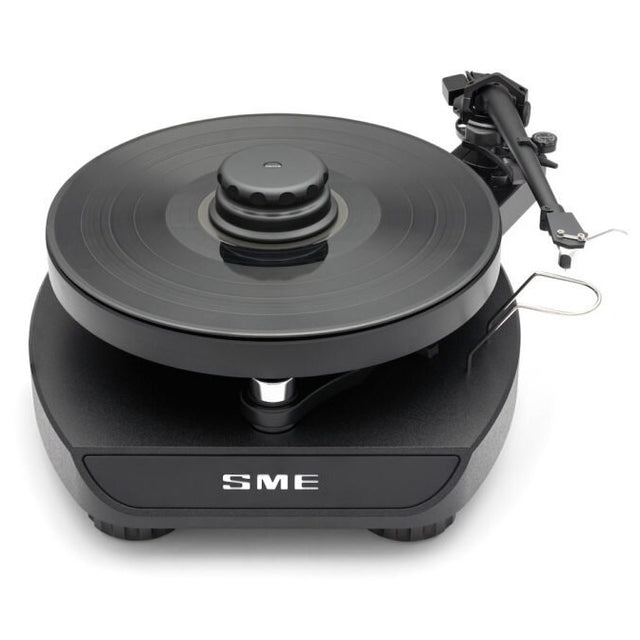SME Synergy Precision Turntable