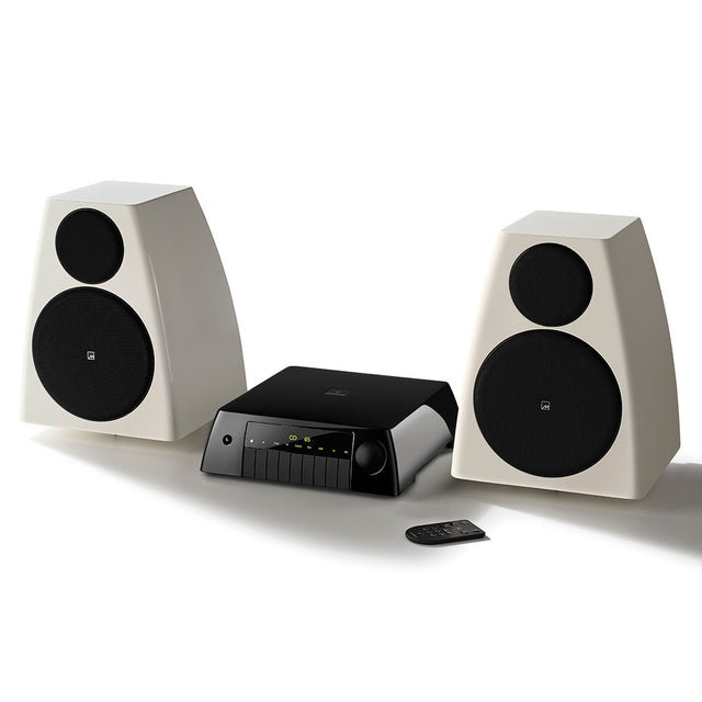 Meridian Audio Compact DSP Hi-Fi System