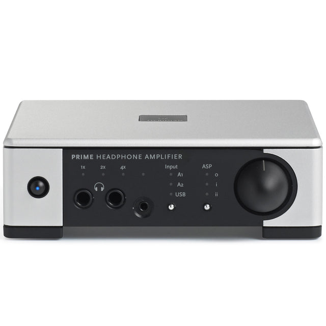Meridian Prime Headphone Amplifier with MQA - Christchurch