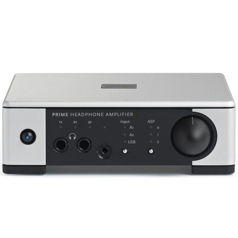 MERIDIAN Prime Headphone Amplifier with MQA