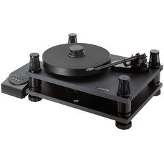 SME Model 30/12 Precision Turntable