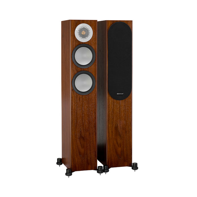 Monitor Audio Silver 200 Floorstanding Speakers
