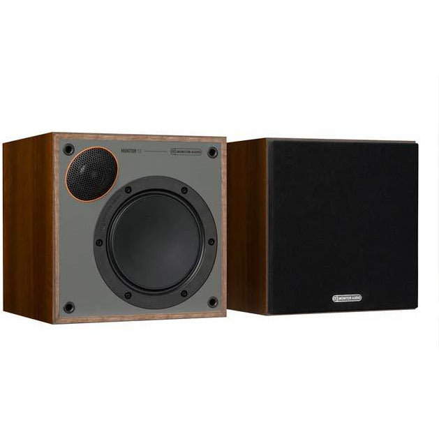 Monitor Audio Monitor 4G 50 Bookshelf Speakers
