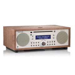 Tivoli Audio Music System BT Walnut