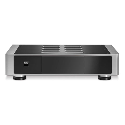 NAD M-22 V2 Power Amplifier