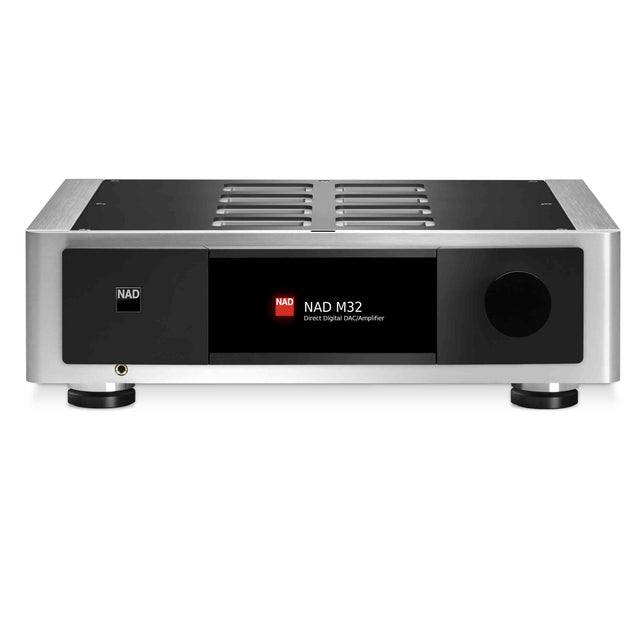 NAD M 32 Direct Digital Integrated Amplifier
