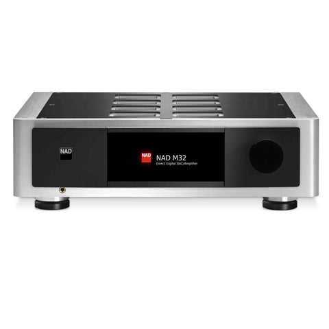NAD M-32 Direct Digital Integrated Amplifier
