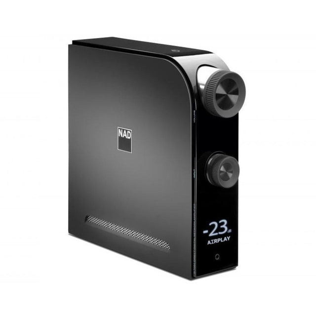 NAD D 7050 Direct Digital Integrated Amplifier