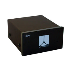 Well Tempered RIAA Phono Stage