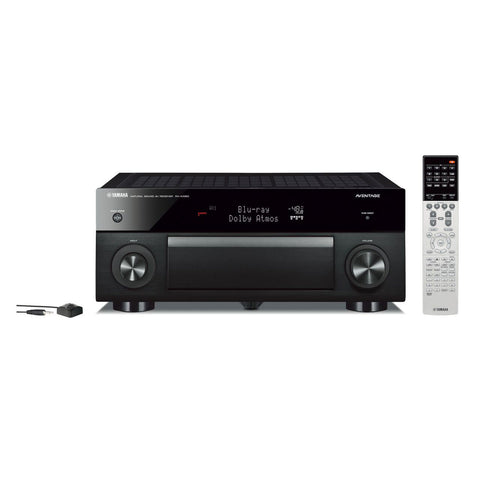 Yamaha RX-A1060 - 7.2 Channel MusicCast AV Receiver