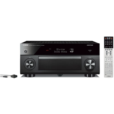 Yamaha RX-A2080 Home Theatre Receiver