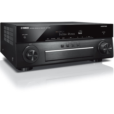 Yamaha RX-A880 Home Theatre Receiver