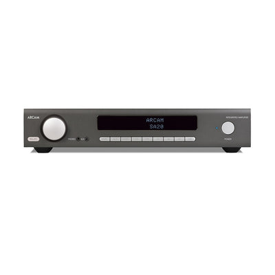 Arcam SA20 Integrated Amplifier