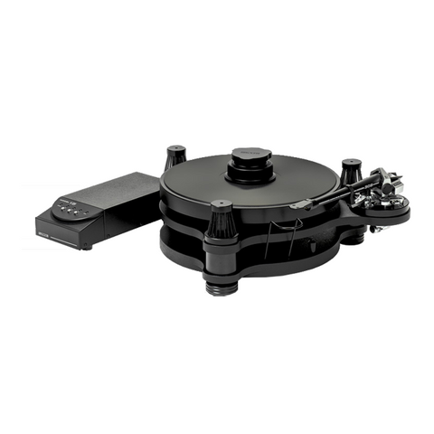 SME Model 15 Precision Turntable