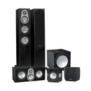 Monitor Audio Silver 300 5.1 Speaker System