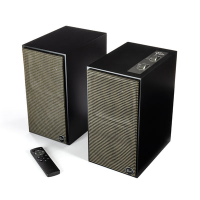 Klipsch The Fives Active Bookshelf Speakers