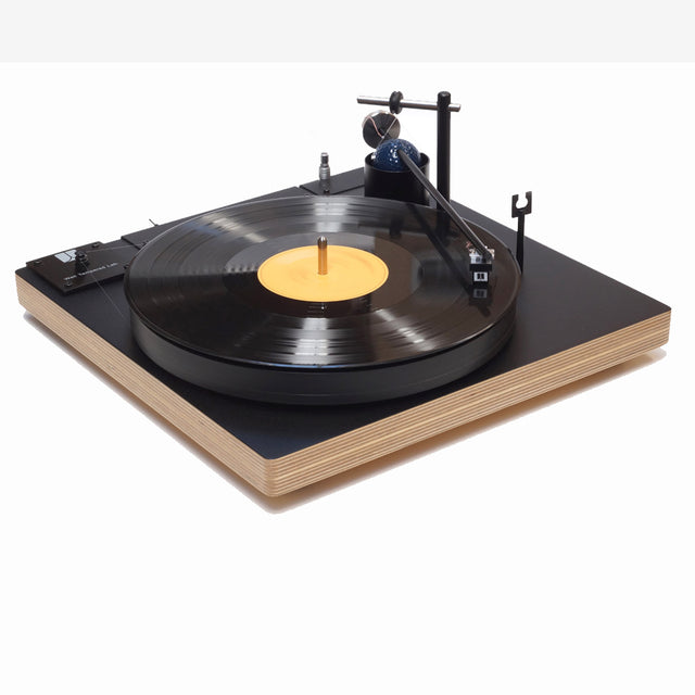 Well Tempered Lab Simplex MK2 Turntable