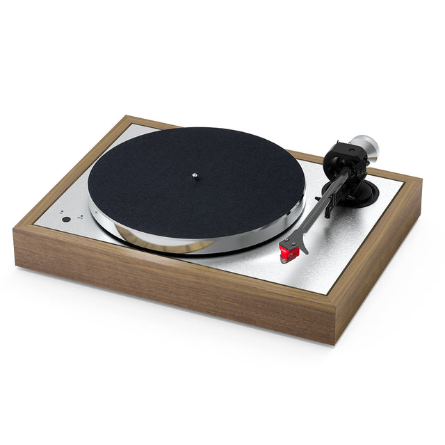 Pro-Ject Audio The Classic Evo Turntable (No Cartridge)