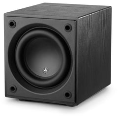 JL Audio D108 Subwoofer (Black Ash)