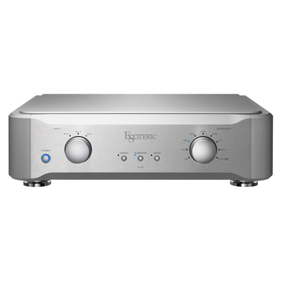 Esoteric E-02 Phonostage Pre Amplifier