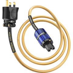 IsoTek EVO3 Elite Power Cable