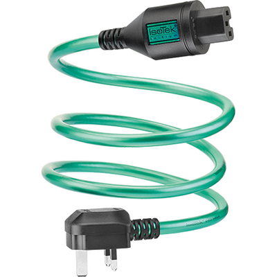 IsoTek EVO3 Initium Power Cable