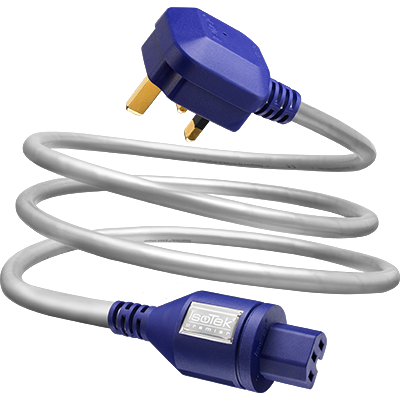 IsoTek EVO3 Sequel Power Cable