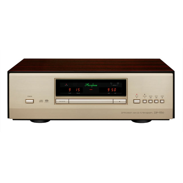 Accuphase DP-950 Precision SACD Transport