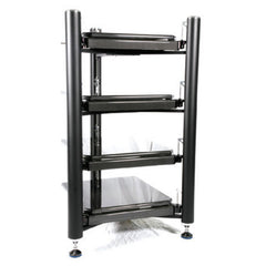 Grand Prix Audio Silverstone F1 - 4 Shelf 44""