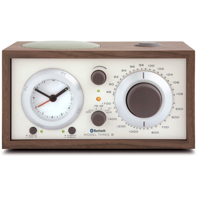 Tivoli Audio Model Three BT Clock Radio