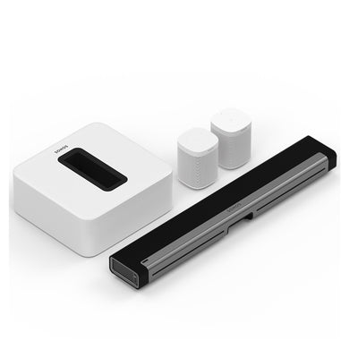 Sonos Playbar Home Theatre Package DEAL!