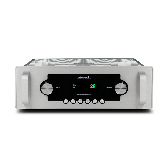 Audio Research LS28 Line Stage Pre Amplifier