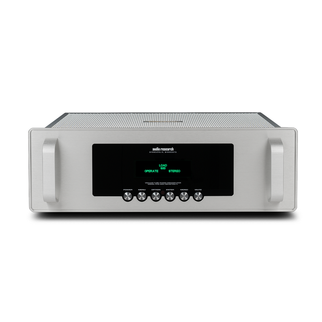 Audio Research PH9 Phono Stage
