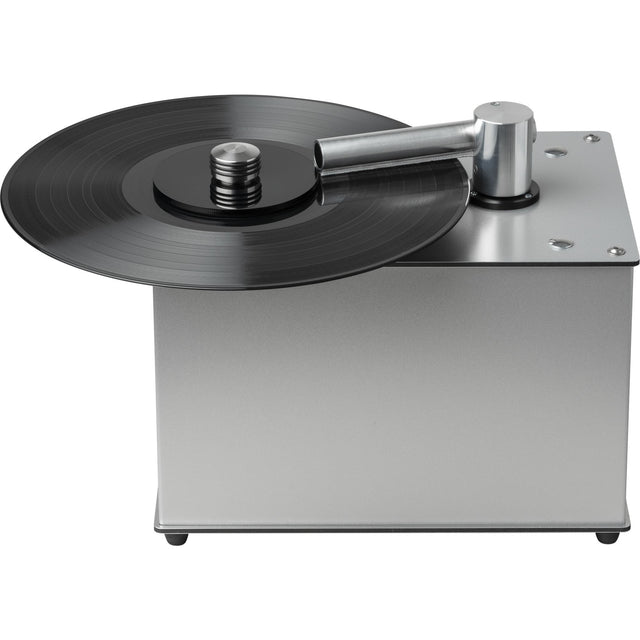 Pro-Ject Audio VC-E Compact Record Cleaning Machine