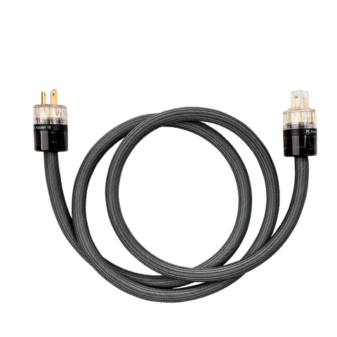 Kimber PK10 Gold Power Cable 1.8m