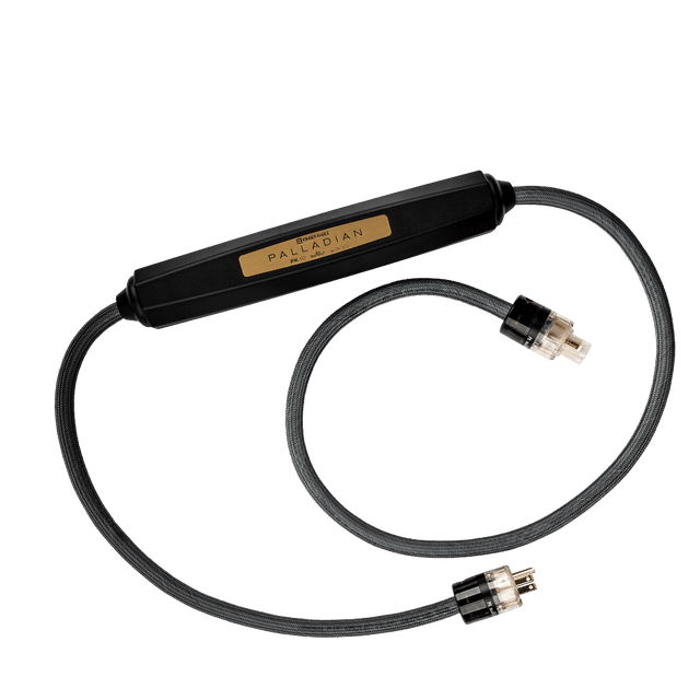 Kimber PK10 Palladian (Summit) Power Cable 1.8m