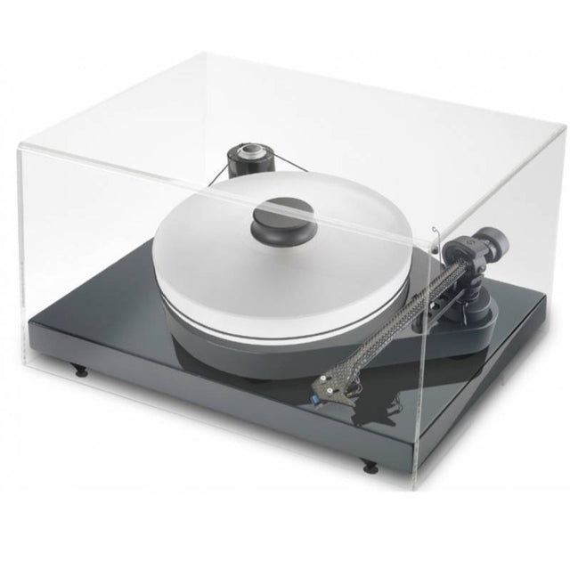 Project Cover-It 2.1 Acrylic Turntable Cover