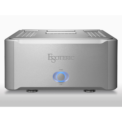 Esoteric S-02 Stereo Power Amplifier