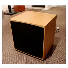"Triad Gold In Room 15"" Subwoofer - Natural Oak"