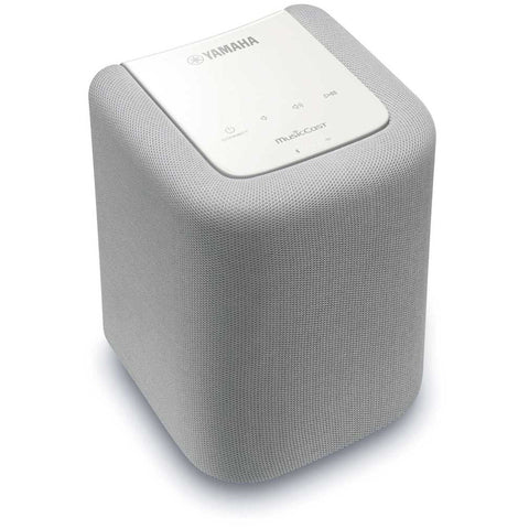Yamaha WX010 Wireless MucisCast Speaker
