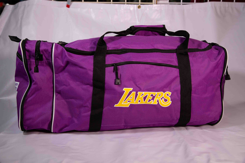 Lakers Bag