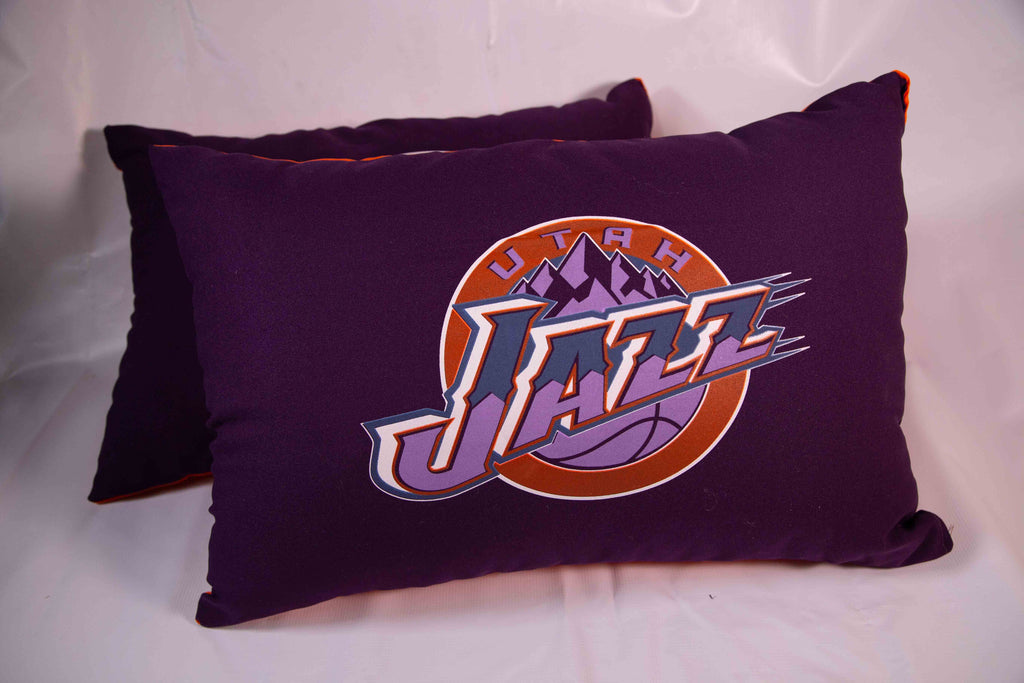 Jazz pillow