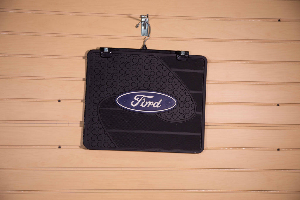Ford car mat