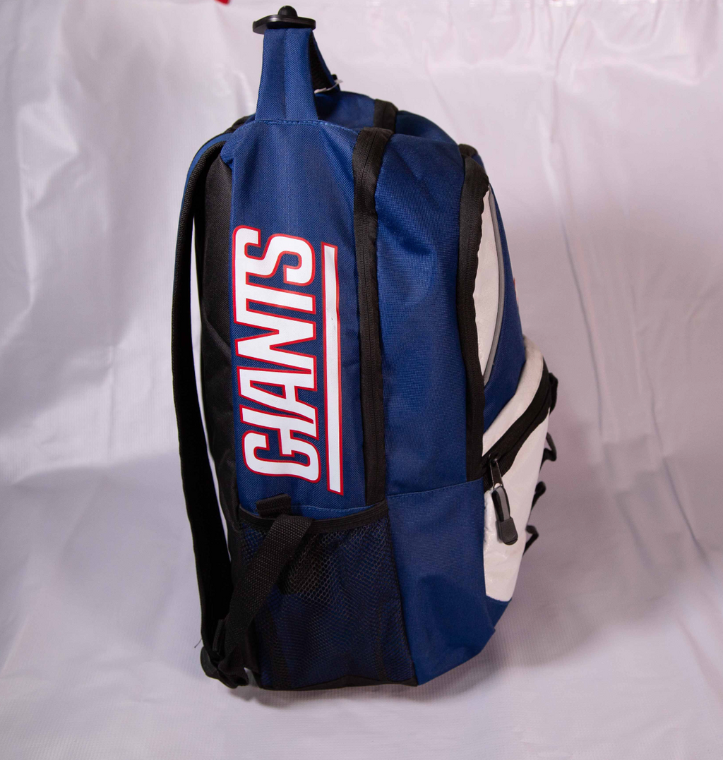 Giants school bag