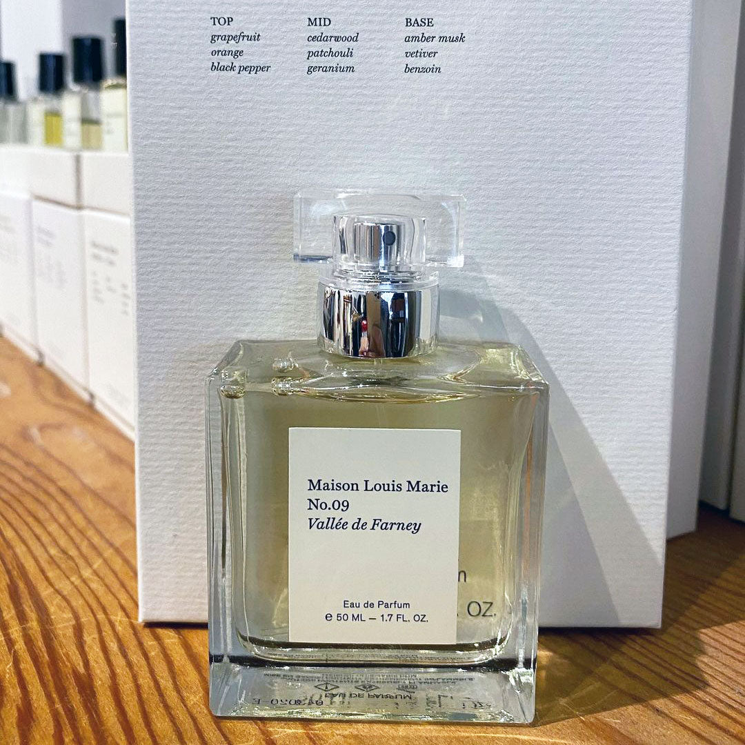 Parts-and-Labour-Womens-Clothing-Store-Hood-River-Oregon-Mason-Louis-Marie-Perfum