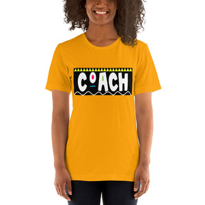 Coach (Instructional Coaches)