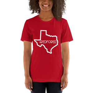 Red for Ed-Texas