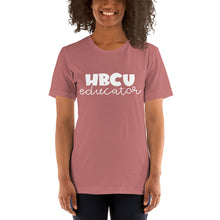 Load image into Gallery viewer, HBCU Educator (White Font)