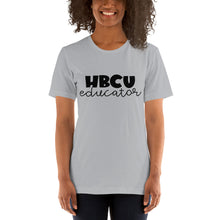 Load image into Gallery viewer, HBCU Educator (Black Font)