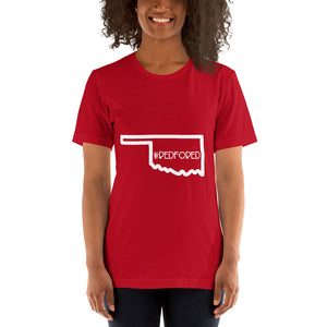Red for Ed-Oklahoma